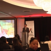 Dr. Jake Beniflah spoke about how the multicultural population and Asian consumers specifically are fueling retail growth in the independent retail grocery chain.