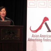 Grace Kim, manager of Asian marketing at Hyundai, discussed many of the reasons why Hyundai was named marketer of the year in 2009 by Advertising Age.